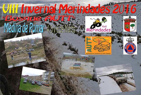 VIII Invernal Merindades 2016